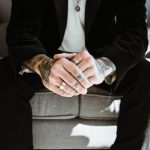 Tattoos in the Workplace: Okay or Not?