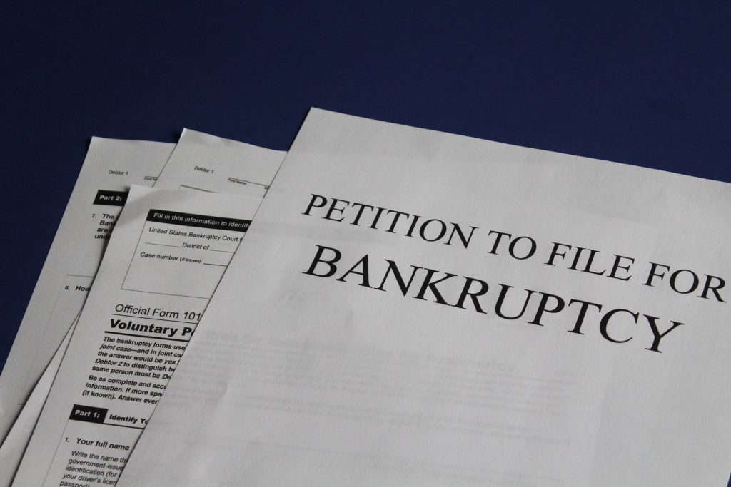 File for Bankruptcy | Moseman Law